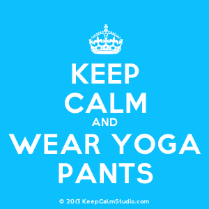 yoga+pants